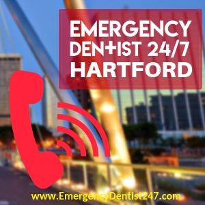 emergency dentist vs emergency room hartford ct