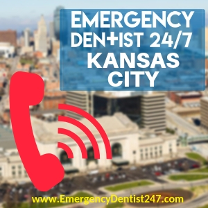 emergency room or emergency dentist in kansas city