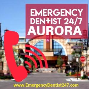 emergency room vs emergency dentist aurora co
