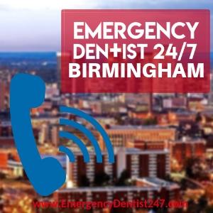 emergency room vs emergency dentist birmingham