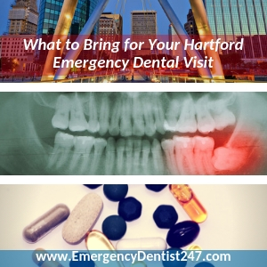 everything you'll need for your appointment in hartford