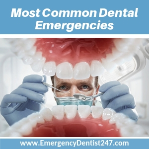 getting through the most common dental emergencies new orleans