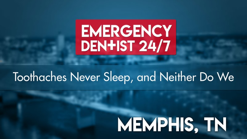 Emergency Dentist Memphis Cover
