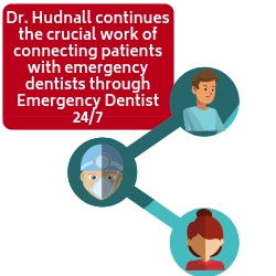 dr david hudnall bio page