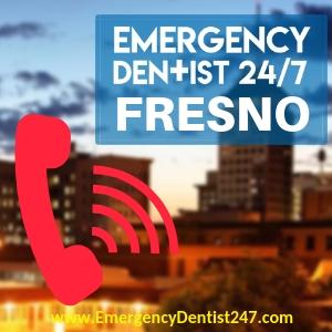 emergency dentist vs emergency room doctor fresno