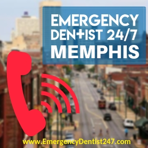 emergency room doctor vs emergency dentist memphis