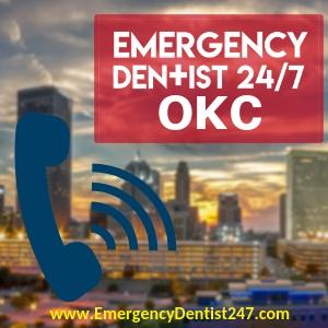 emergency room doctor vs emergency dentist oklahoma city