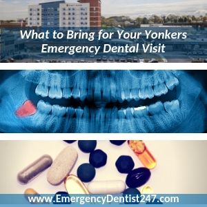 What You'll Need for Your Emergency Dentist Appointment