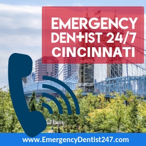 emergency dentist 247 cincinnati