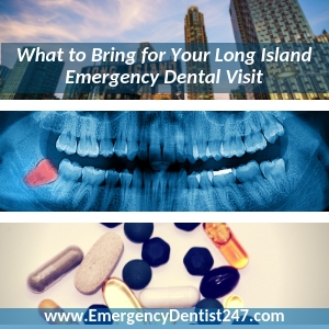 everything youll need for your emergency dentist appointment long island