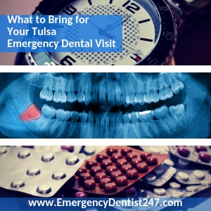 Emergency dentist tulsa