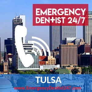 emergency dentist 247 tulsa