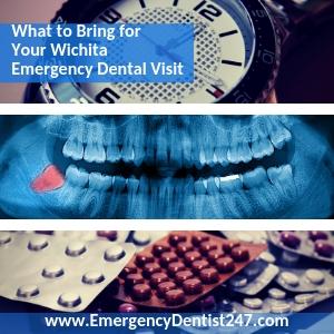 emergency dentist wichita