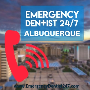 emergency room doctor or emergency dentist albuquerque nm