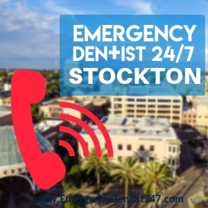 emergency room doctor vs emergency dentist stockton