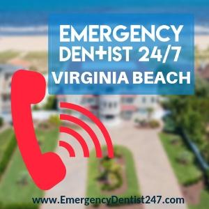 emergency room doctor vs emergency dentist virginia beach