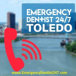 emergency room vs emergency dentists toledo oh