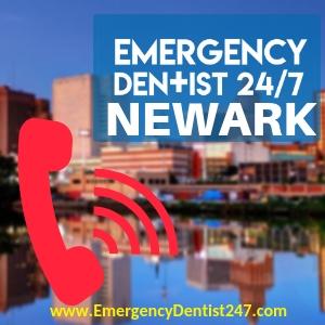 needing an emergency dentist vs an emergency room doctor newark