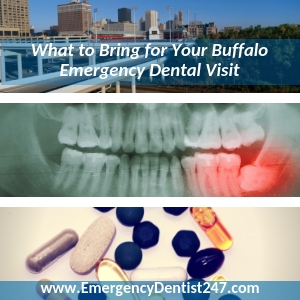 what you'll need for your appointment buffalo