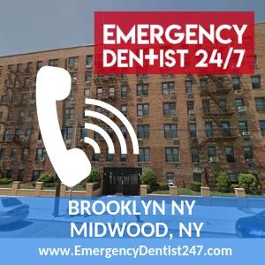 Emergency Dentist Brooklyn NY