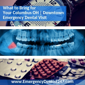 Emergency Dentist Columbus OH Downtown