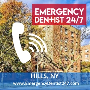 Emergency Dentist Forest Hills NY