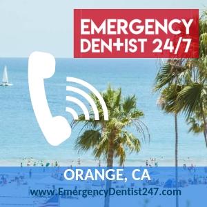Emergency Dentist Orange, CA