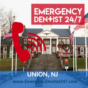 Emergency Dentist in Union, NJ