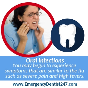 Oral infections Austin tx