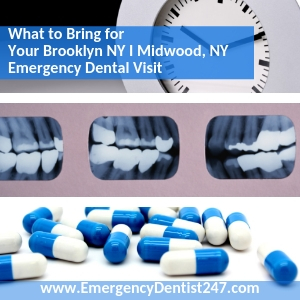 Your Brooklyn Emergency Dental Appointment