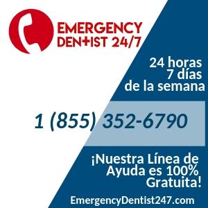 Dentista Abierto las 24 Horas