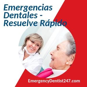 emergencia dental atencion urgente
