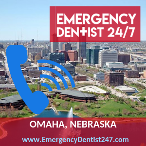 EMERGENCY ROOM OR EMERGENCY DENTIST OMAHA NE